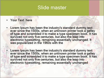 0000072988 PowerPoint Templates - Slide 2