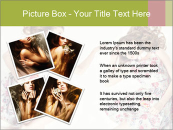 0000072988 PowerPoint Templates - Slide 23