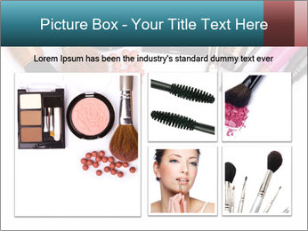 0000072989 PowerPoint Template - Slide 19