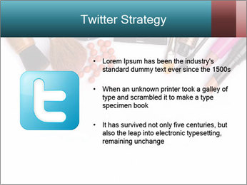 0000072989 PowerPoint Template - Slide 9