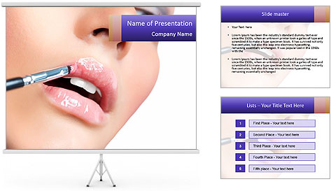 0000072992 PowerPoint Template