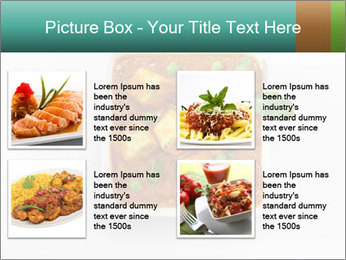 0000072995 PowerPoint Template - Slide 14