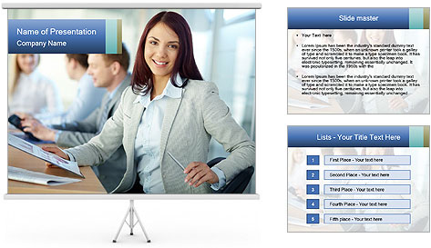 0000072997 PowerPoint Template