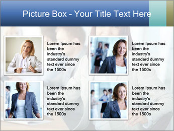 0000072997 PowerPoint Template - Slide 14