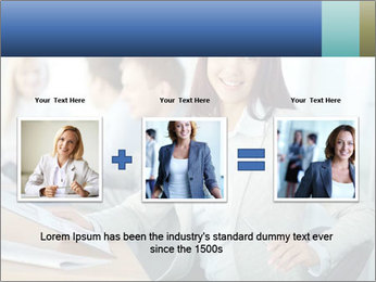 0000072997 PowerPoint Template - Slide 22