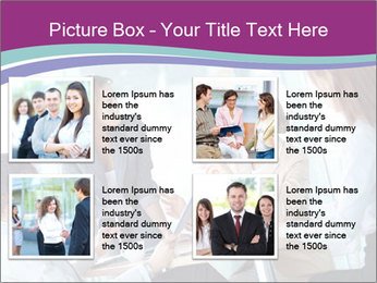 0000072999 PowerPoint Templates - Slide 14