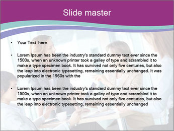 0000072999 PowerPoint Templates - Slide 2