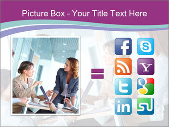 0000072999 PowerPoint Templates - Slide 21