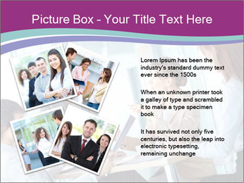 0000072999 PowerPoint Templates - Slide 23