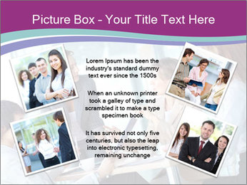0000072999 PowerPoint Templates - Slide 24