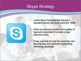 0000072999 PowerPoint Templates - Slide 8