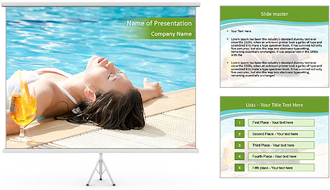 0000073001 PowerPoint Template