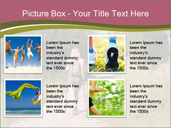 0000073002 PowerPoint Template - Slide 14