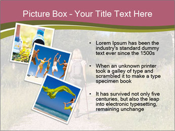 0000073002 PowerPoint Template - Slide 17