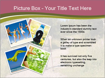 0000073002 PowerPoint Template - Slide 23