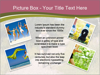 0000073002 PowerPoint Template - Slide 24