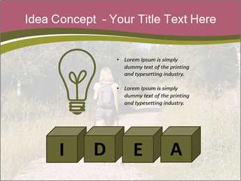 0000073002 PowerPoint Template - Slide 80