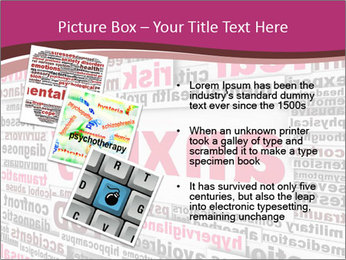 0000073004 PowerPoint Template - Slide 17