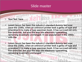 0000073004 PowerPoint Template - Slide 2