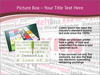 0000073004 PowerPoint Template - Slide 20