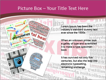0000073004 PowerPoint Template - Slide 23