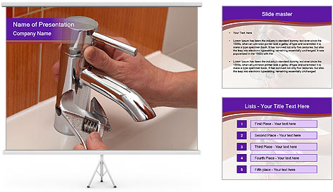 0000073005 PowerPoint Template