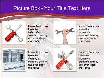 0000073005 PowerPoint Template - Slide 14