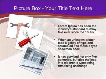 0000073005 PowerPoint Template - Slide 17