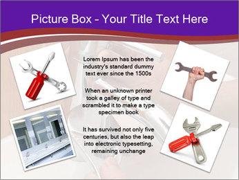0000073005 PowerPoint Template - Slide 24