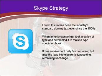 0000073005 PowerPoint Template - Slide 8