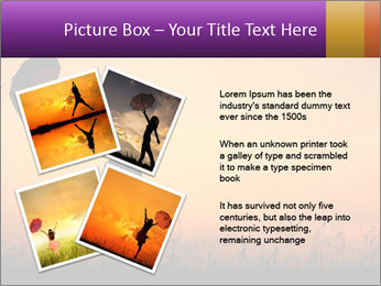 0000073006 PowerPoint Templates - Slide 23