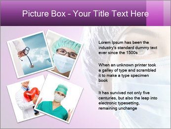 0000073007 PowerPoint Template - Slide 23