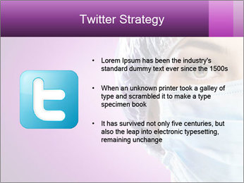 0000073007 PowerPoint Template - Slide 9