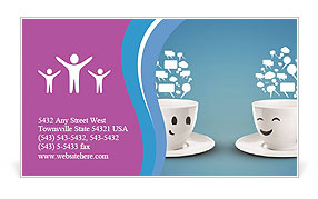 0000073008 Business Card Template