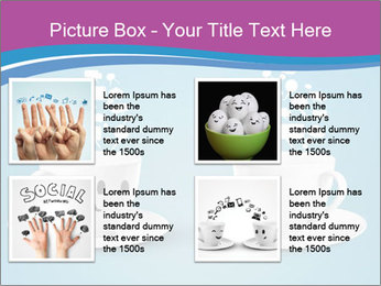 0000073008 PowerPoint Template - Slide 14