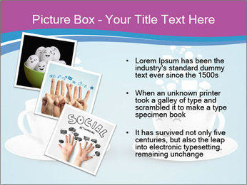 0000073008 PowerPoint Template - Slide 17