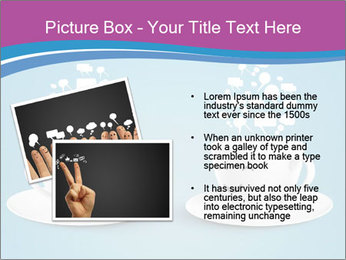 0000073008 PowerPoint Template - Slide 20