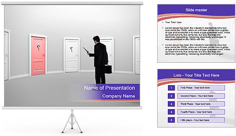 0000073009 PowerPoint Template