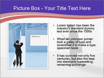 0000073009 PowerPoint Template - Slide 13
