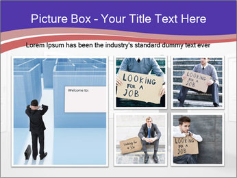 0000073009 PowerPoint Template - Slide 19