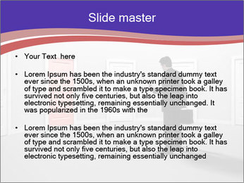 0000073009 PowerPoint Template - Slide 2