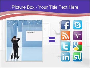 0000073009 PowerPoint Template - Slide 21