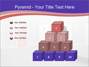 0000073009 PowerPoint Template - Slide 31
