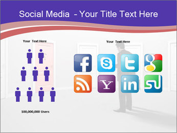 0000073009 PowerPoint Template - Slide 5