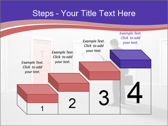 0000073009 PowerPoint Template - Slide 64