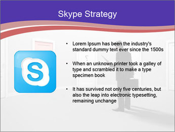 0000073009 PowerPoint Template - Slide 8