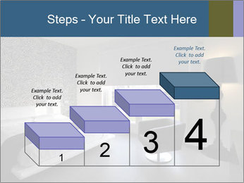 0000073010 PowerPoint Template - Slide 64