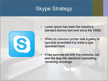 0000073010 PowerPoint Template - Slide 8
