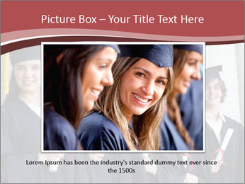 0000073011 PowerPoint Template - Slide 15