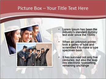 0000073011 PowerPoint Template - Slide 20